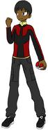Pokemon Trainer Randy