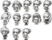 Sherry Outfits