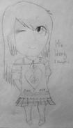 El Mia Drawing