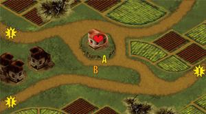 PerfectPartnersmap