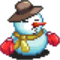 Large Red Snowman.png