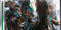 (Invader) Bors