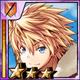Blitz - Arthur Blade Protector (MR) Icon