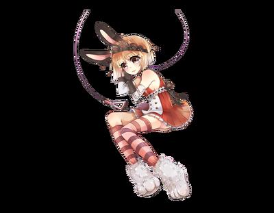 Beast Moon Rabbit