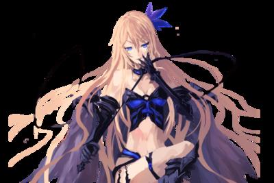 Arousal Queen of Avalon