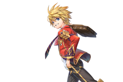 Scholar - Blade Protector