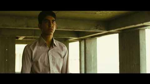 Slumdog Millionaire Film Clip - I Will Never Forgive You