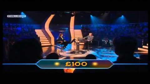 Roger Tozer wins £125,000