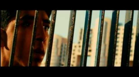 Slumdog Millionaire - Paper Planes DFA Remix