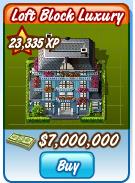 Loft Block Luxury