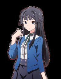 Mogami Shizuka profile