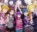 THE IDOLM@STER LIVE THE@TER SELECTION CD