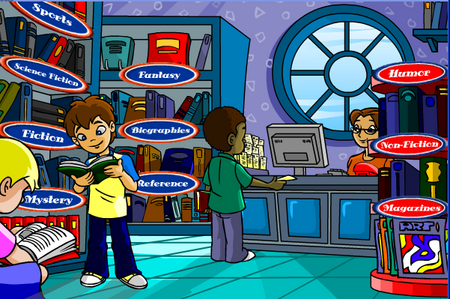 """Bookends"" Bookshop"