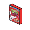 Box of Trix Cereal