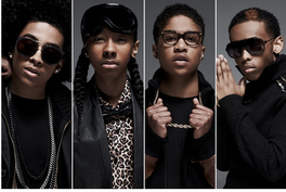 MindlessBehaviorSR