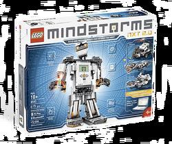 Mindstorms2.0Box
