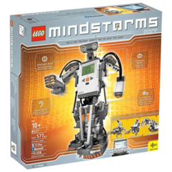 Mindstorms1.0Box