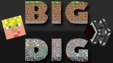 Big Dig Mod Pack Infinite Energy Tutorial