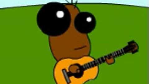 The Potato Song-1404948896