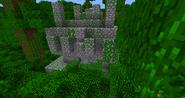 Minecraft-jungle-temple