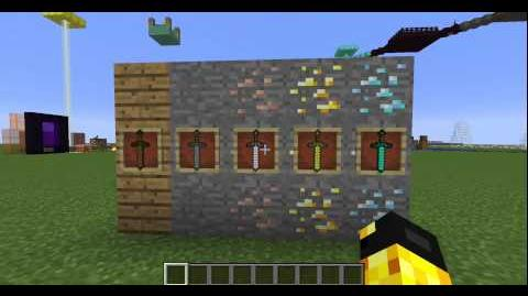 Minecraft Commentary Should there be more ores?