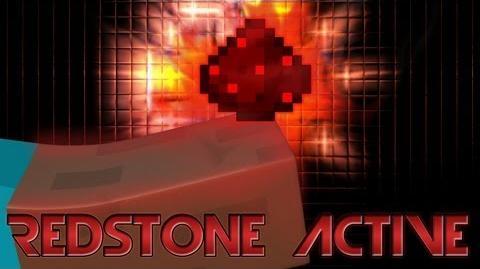 """Redstone Active"" - A Minecraft Parody of Imagine Dragons Radioactive (Music Video)-2"