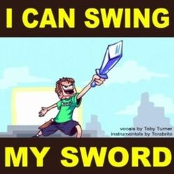 SwingSword cover