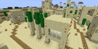 Challenge 3: Prickly Desert
