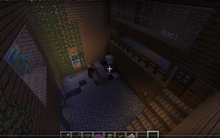 House of Herobrine Grayson's perspective