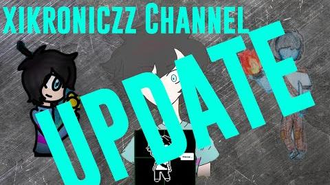 Le Update Video! -The Haunted and The Channel!-