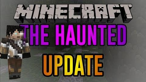THE HAUNTED Update-0