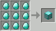 Crafting-Block-of-Diamond