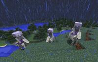 Sceleton riders