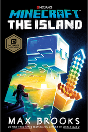 Minecraft The Island Cover