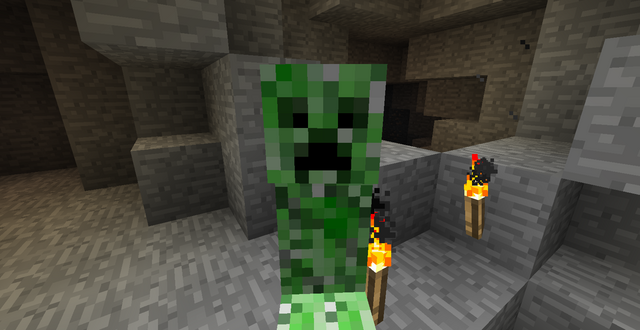 File:Creeper In Cave.png