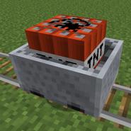 TNT Cart