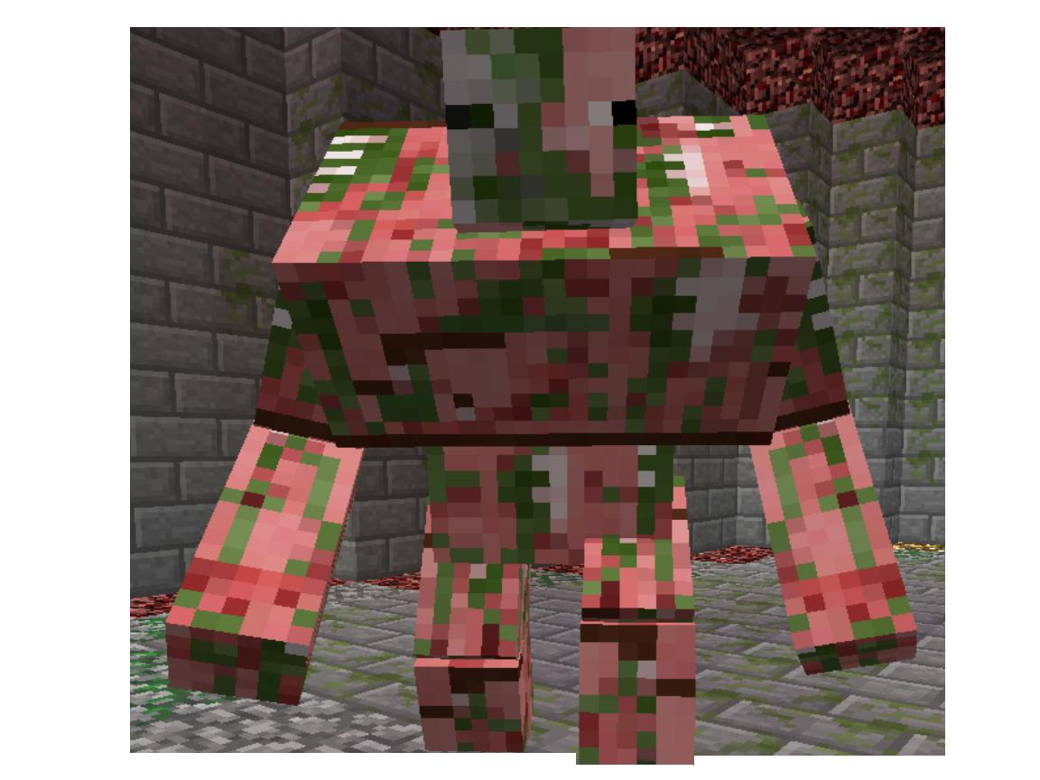image mutant zombie pigman png minecraft wiki fandom powered