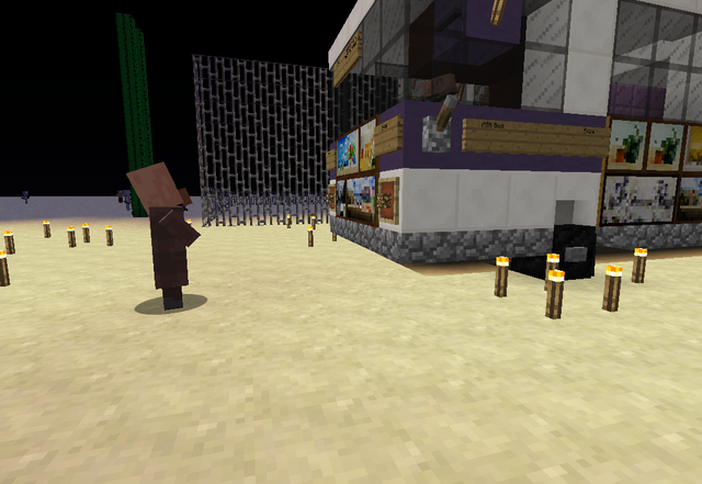 File:Villager talking to another.png