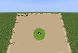 Mincraft map