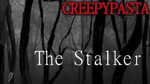 Minecraft CREEPYPASTA- The Stalker