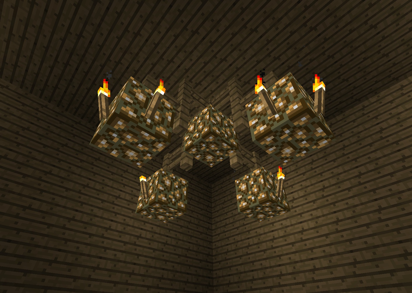 How To Craft Glowstone In Minecraft