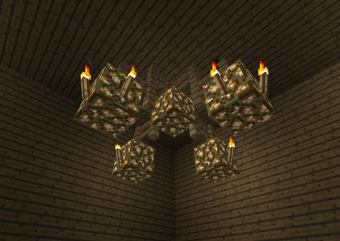 Lighting | Minecraftdesign Wiki | FANDOM powered by Wikia