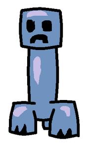 Scintilla creeper