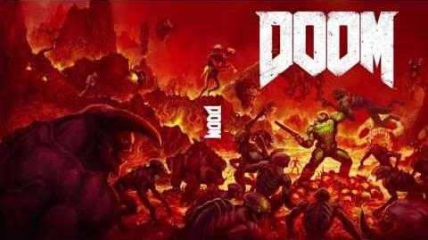 DOOM (2016) OST - Tower Ascent