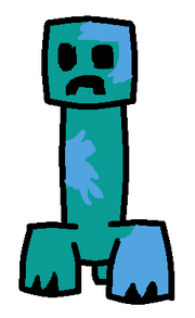 Frost Creeper