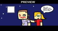 Preview comic