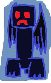 Vicious creeper