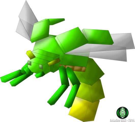 File:Minecraft my ideas queen scarab by thelegendaryarkaius-d7420yj.png