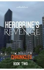 Herobrine Revenge