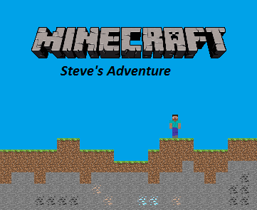 Minecraft - The Adventure